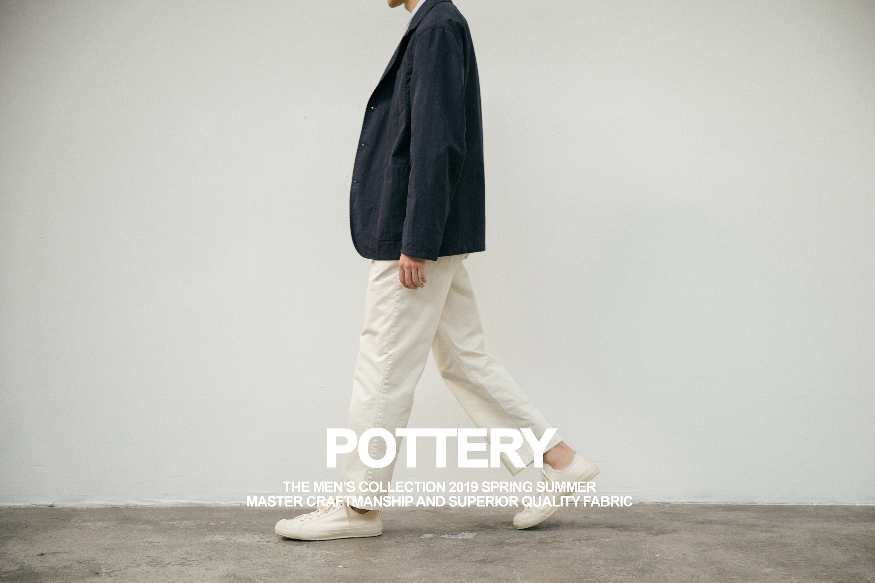 Pottery 19SS New Arrival