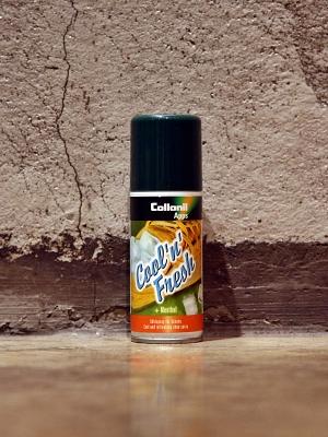 Collonil Cool'n' Fresh (발냄새 방지제)