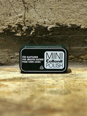 Collonil Mini Polish(휴대용 광택제)