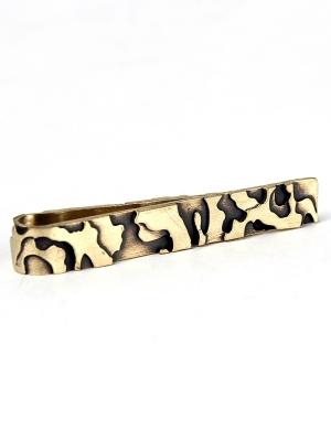 Classtage Tie Bar 004  - Bronze