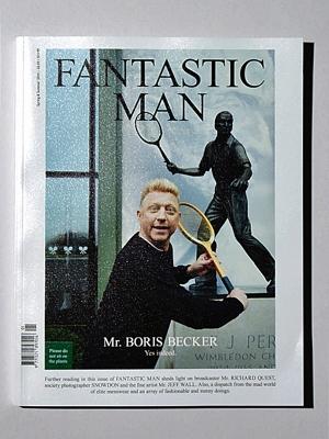 Fantastic Man No.19 (14 S/S)