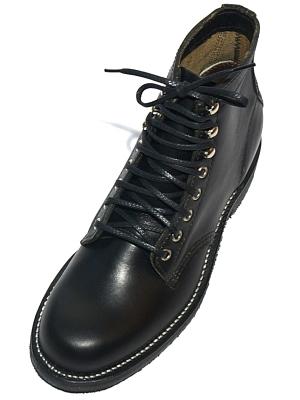Chippewa Reserve Line 6 Original Service Boots - Black
