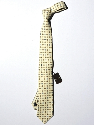 Rosi&Ghezzi Douglas Tie-52/3