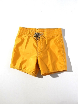 Birdwell Boardshorts 310 - Yellow