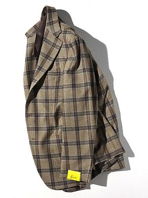 Gabo Napoli Jacket - T15227