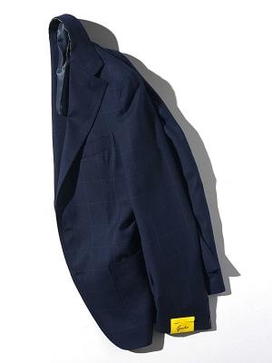 Gabo Napoli Jacket - T16113
