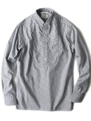 AAS Micro Floral Shirts - DE18