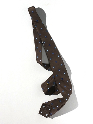 Passaggio Cravatte Seven Fold Tie - 215
