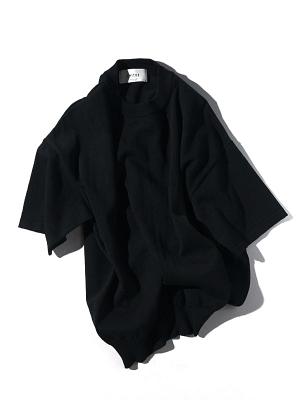 Unitus SS Wide Knit