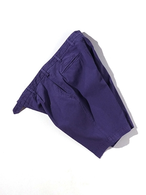 Germano 597 2922 Shorts Pants - Purple