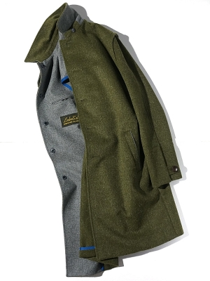 Lodental U030 Coat