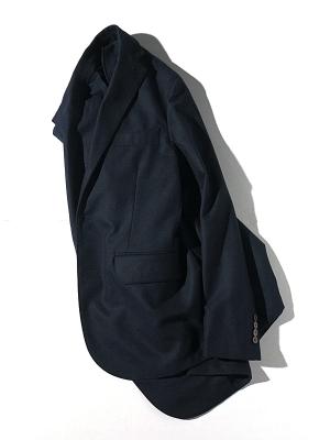 Man1924 Jacket 171823 - Navy Flannel
