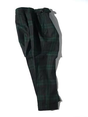 Haversack Attire Peg Top Gurkha Pants - 461705