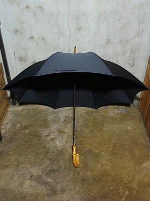 Fox Umbrellas GT-9 -Black