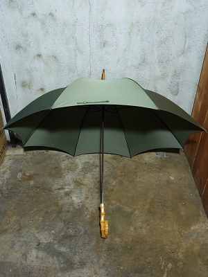 Fox Umbrellas GT-9 - Olive