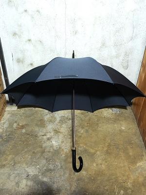 Fox Umbrellas GT-2- Black
