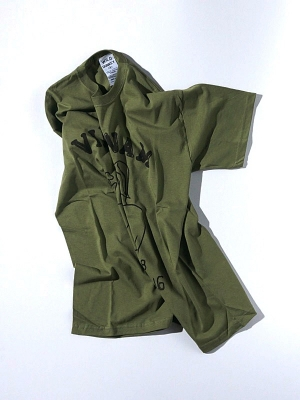 Wild Donkey Vietnam T- Shirt