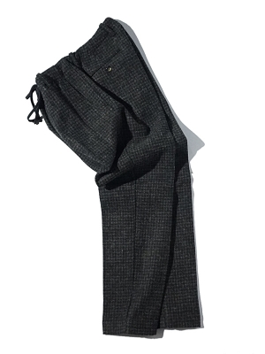 Man1924 Pants 171903 - Dark Gray