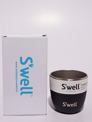 Swell Bottle Tumbler Collection 10oz   - Onxy