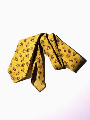 Passaggio Cravatte Seven Fold Tie - 22