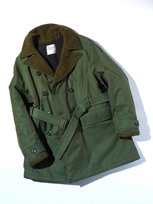 East Harbour Surplus Ryan Parka