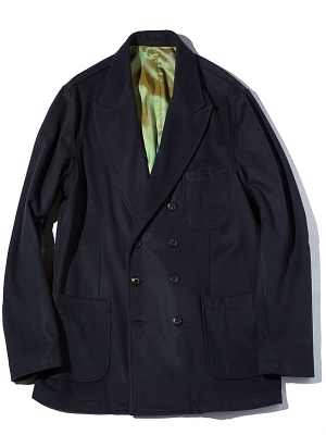 East Harbour Surplus Glen Double  Jacket