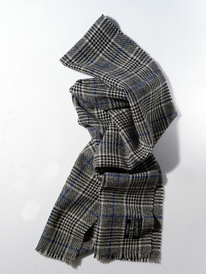 Eastlogue Wool Scarf