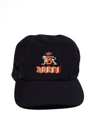 Baracuta Baseball Hat -  Black