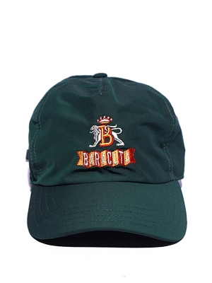 Baracuta Baseball Hat - Green