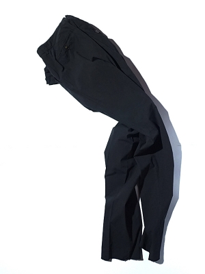 Man1924 Pants 2047 - Black