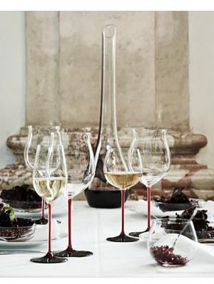Riedel  Sommelidrs Redtie Wine Glass