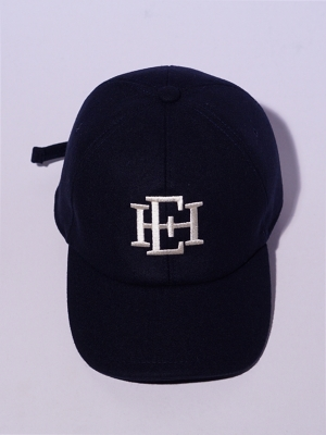 East Harbour Surplus Tiger Baseball Cap- Dark Navy