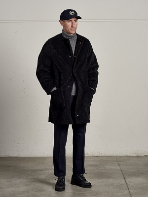 East Harbour Surplus Malcom Alaska Lining Jacket
