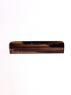 Kent Brushes FOT Comb Mens All Fine 110mm