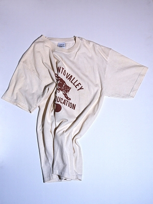 Wild Donkey Sacramento T- Shirt