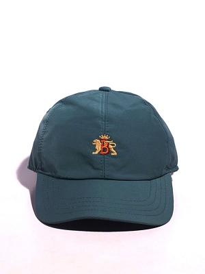 Baracuta Baseball Hat - Green Lake