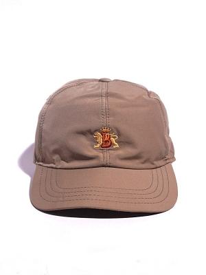 Baracuta Baseball Hat - Tan